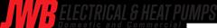 JWB Electrical & Heat Pumps Logo